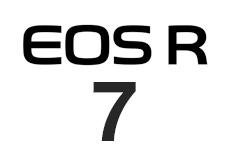 キヤノン「EOS R7」