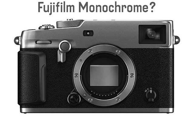 X Monochrome