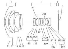 キヤノンが「RF13-21mm F2.8 L USM」