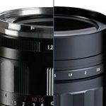 フォクトレンダーが「NOKTON 35mm F1.2 Aspherical III VM」と「NOKTON 60mm F0.95」 を正式発表。