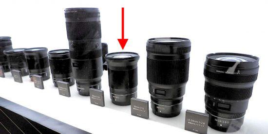 ニコンが次に発表するZレンズは「NIKKOR Z 20mm f/1.8 S」と「NIKKOR Z 24-200mm」になる!?
