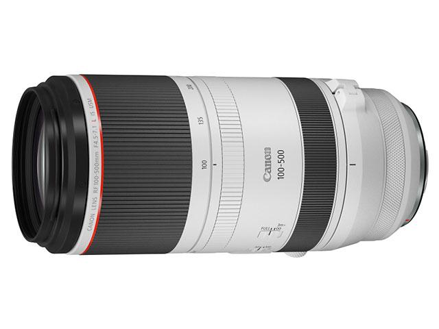 RF100-500mm F4.5-7.1 L IS USM
