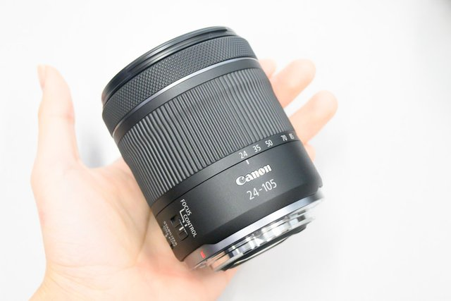 RF24-105mm F3.5-5.6 IS STM