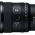 ソニーがフルサイズEマウント用レンズ「FE 20mm F1.8 G」を正式発表。