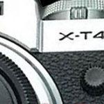 富士フイルムX-T4のボディ内手ブレ補正はいくつかの単焦点レンズで最大6.5段!?PD30W対応USB-C充電器で高速充電が可能に!?