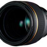 リコーイメージングがフルサイズKマウントレンズ「HD PENTAX-D FA★85mmF1.4ED SDM AW」開発発表。