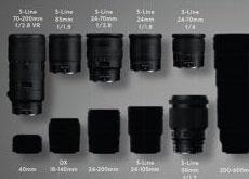ニコンが「NIKKOR Z 50mm f/1.2 S」以外のF1.2単焦点レンズを発表する!?