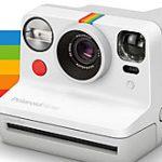 ポラロイドカメラの新モデル「Polaroid Now」が登場。