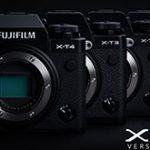 富士フイルムが「X stories」にX-HシリーズとX-Tシリーズの方向性の違いを掲載。