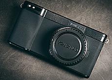 マイクロフォーサーズセンサー+EFマウントでレンズ交換式のAndroid搭載カメラ「YONGNUO YN450」の後継機が登場する模様。今度はマイクロフォーサーズマウントを搭載する模様。