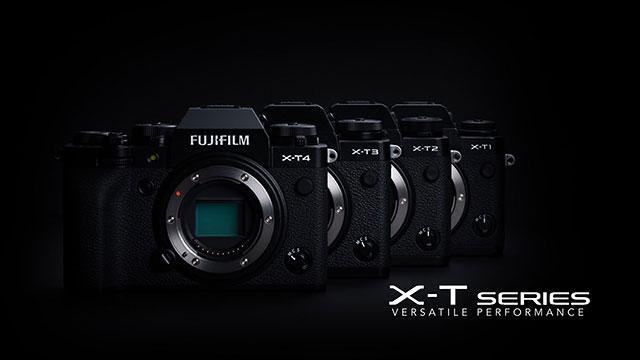 富士フイルムが「X stories」にX-HシリーズとX-Tシリーズの方向性の違いを掲載。Hシリーズは特定の方向性にむけて尖らせる。Tシリーズはより高い万能性の実現する。