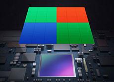 サムスンが「6億画素のイメージセンサーを開発する」とコメント。