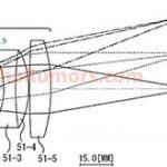 ソニーが曲面型センサーを搭載した中判カメラを開発中!?