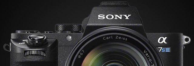 ソニーは6月に「α7S II後継機」と「FE 12-24mm F2.8 GM」を発表!?さらに第3のサプライズ製品も!?