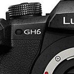 パナソニックの「GH6」は、「GH6」「GH6V」「GH6X」がラインナップされ、2020年8~9月に発表される!?