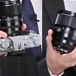 富士フイルム「XF50mmF1」の価格は、約$1,500になる!?