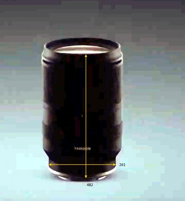 タムロンがティザームービーを公開したEマウントレンズは「28-130mm F/3.8-6.5」になる!?