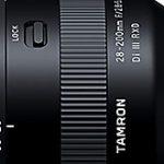 タムロンがティザームービーを公開したEマウントレンズは「28-200mm F/2.8-5.6 Di III RXD」だった模様。