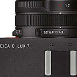 ライカから「ライカD-LUX7 ブラック」が登場する模様。