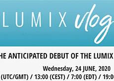 パナソニック「LUMIX DC-G100」は、世界は初めてInstragamフレンドリーな、Vlogger向けカメラになる!?