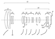 キヤノンがEOS R用の超望遠レンズ「RF100-600mm F4.5-7.1」と「RF120-700mm F4.5-8」を開発中!?