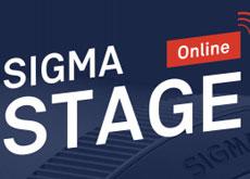 オンライン新製品プレゼンテーション「SIGMA STAGE Online」