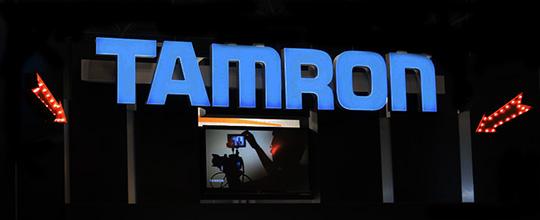 タムロンがニコンZマウント用レンズの開発を認めた模様。