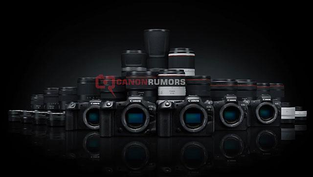 キヤノンの「EOS R5」「EOS R6」とRFマウントレンズの新製品は、7月9日に発表される!?