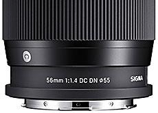 シグマが近日中にAPS-C向けF1.4単焦点シリーズ「16mm F1.4 DC DN | Contemporary」「30mm F1.4 DC DN | Contemporary」「56mm F1.4 DC DN | Contemporary」のLマウント版を発表する!?