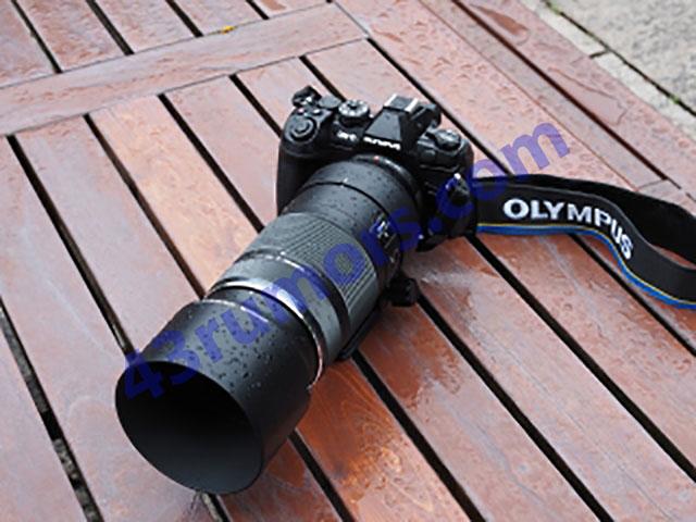 オリンパスが来週「OM-D E-M10 Mark IV」「ED 100-400mm F5.0-6.3 IS」を発表する!?そして、シグマがフルサイズミラーレス用の明るい単焦点レンズを発表!?