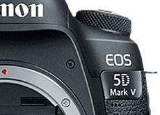 キヤノンのEOS 5D Mark IV後継機「EOS 5D Mark V」は登場しない!?