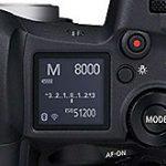 キヤノン「EOS R5」の製品画像リーク。