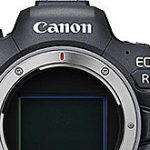 キヤノン「EOS R6」のリーク画像が登場。