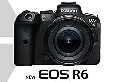 EOS R6