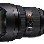 ソニー「FE 12-24mm F2.8 GM」の製品画像がリークされた模様。