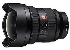 ソニー「FE 12-24mm F2.8 GM」