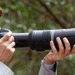 キヤノン新レンズの価格情報。「RF100-500mmL」が2,899ポンド、「RF600mm」が699ポンド、「RF800mm」が929ポンド、「RF85mmマクロ」が649ポンドになる!?