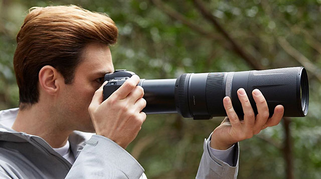 RF800mm F11 IS STM