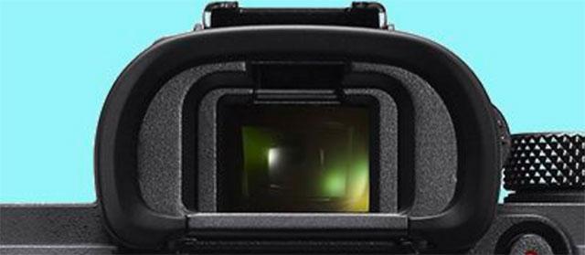 ソニーがα7S II後継機は、世界最高解像度の944万ドットEVFを搭載している!?