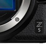 ニコンのフルサイズミラーレスのエントリー機「Z 5」のスペック情報!?サイズは「Z 6」よりもわずかに小さくなる!?