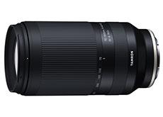TAMRON 70-300mm F/4.5-6.3 Di III RXD(model A047)