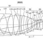 富士フイルムは「XF33mmF1 R WR」以外に、「XF30mmF1」や「XF35mmF1」も検討していた模様。