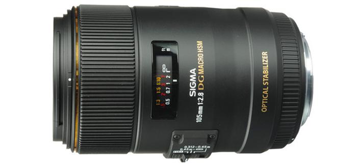 105mm F2.8 DG DN | Art