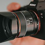 SAMYANGがフルサイズEマウント用レンズ「AF 35mm F1.8 FE」正式発表。
