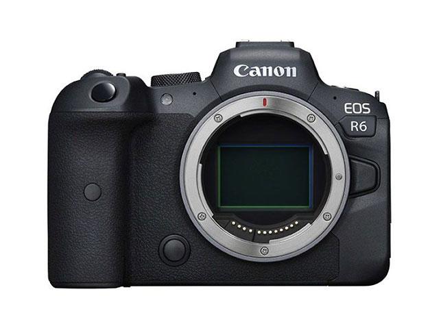 キヤノンの動画向け「EOS R5C(またはR3C)」と高画素機「EOS R5S (またはR3S)」