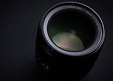 富士フイルム「XF50mmF1.0 R WR」