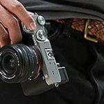 ソニーが「α7C」を正式発表。ボディ内手ブレ補正機としては世界最小・最軽量のフルサイズミラーレス。