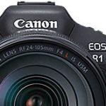 キヤノンのEOS Rフラッグシップ機「EOS R1」はグローバルシャッターを搭載し、キヤノンのスチルカメラ史上最速の連写性能になる!?