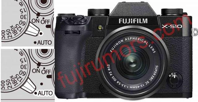 富士フイルムの「X-S10」は、フルオートモードでRAW撮影が可能!?