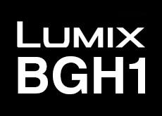 LUMIX BGH1